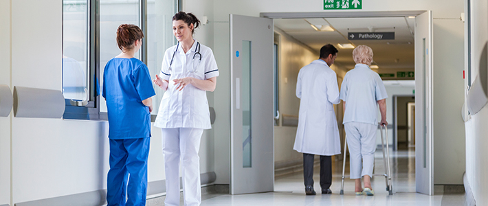 MEDIREN rekrutacja personelu medycznego